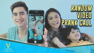 Video #PRANK - PRANK VIDEO CALL ORANG2 RANDOM DARI INSTAGRAM !! ft. Aurel Hermansyah MP3, 3GP, MP4, WEBM, AVI, FLV Agustus 2019