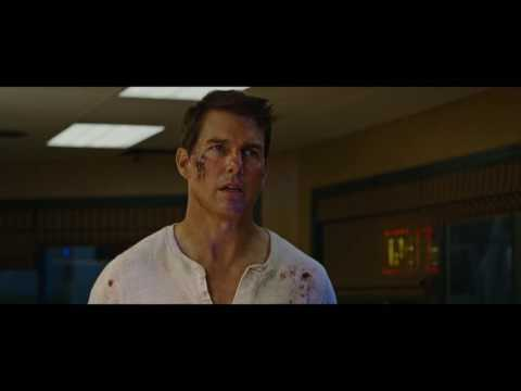 Jack Reacher: Never Go Back (TV Spot 'No Mask')