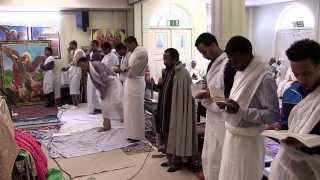 Holy Thursday At Debre Sahl St Michael Eritrean Orthodox Tewahedo Church 4