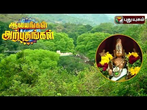 Thirukkurungudi-Tirumalai-Nambi-Temple-Aalayangal-Arputhangal-24-05-2016-Puthuyugam-TV