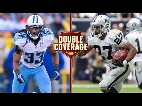 Madden 25 Road to Lombardi Week 12 Oakland Raiders vs Tennessee Titans- Special Teams is Key!