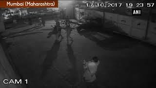 मुंबई में नाबालिग लड़की को बेरहमी से पीटा