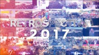 Kinoplex - Retrospectiva 2017 - Shopping Grande Rio