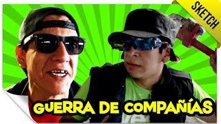 Video Guerra de Compañías Telefónicas | SKETCH | QueParió! MP3, 3GP, MP4, WEBM, AVI, FLV Juli 2018
