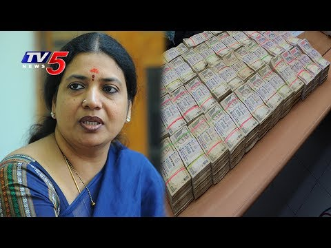Actress Jeevitha Relative Srinivasa Rao Arrested In Old Notes Exchange