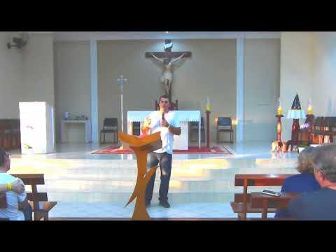 XVII Congresso Arquidiocesano da RCC | 4ª Pregação: