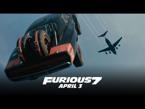 Furious 7 (Extended Trailer)