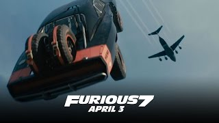 Nonton Furious 7 - Extended First Look (HD) Film Subtitle Indonesia Streaming Movie Download