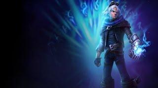 ✔[Game2T] - Hướng dẫn chơi Blue Ezreal LMHT, liên minh huyền thoại, lmht, lol
