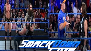 Nonton WWE SMACKDOWN LIVE 24/01/2017 FULL SHOW HQ (HD) Film Subtitle Indonesia Streaming Movie Download