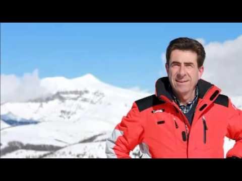 CHARLES ANGE GINESY : Nouveau Président du Parc National du Mercantour