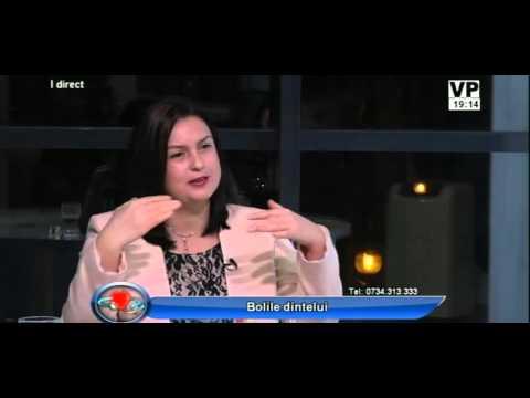 Emisiunea Universul Medical – 13 ianuarie 2016 – partea a II-a