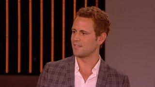 'Bachelorette' Star Nick Viall Talks Intimate Experience with Andi Dorfman