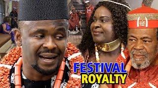 Video Festival Of Royalty Season 1 - (Zubby Michael) 2018 Latest Nigerian Nollywood Movie Full HD MP3, 3GP, MP4, WEBM, AVI, FLV Desember 2018