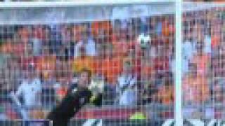 EM 2008: Russland besiegt die Niederlande im Viertelfinale