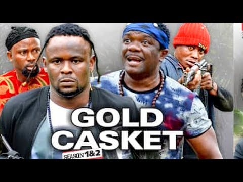 Gold Casket Season 2  - 2019 Movie|New Movie|Latest Nigerian Nollywood Movie