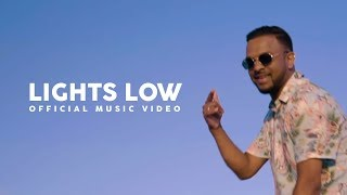 Video Lights Low - Mumzy Stranger (OFFICIAL VIDEO) | Music by LYAN download in MP3, 3GP, MP4, WEBM, AVI, FLV January 2017
