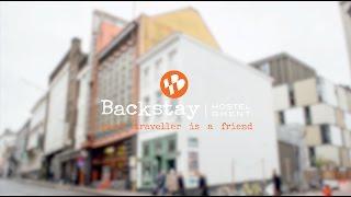 Promo video Backstay Bar & Hostel