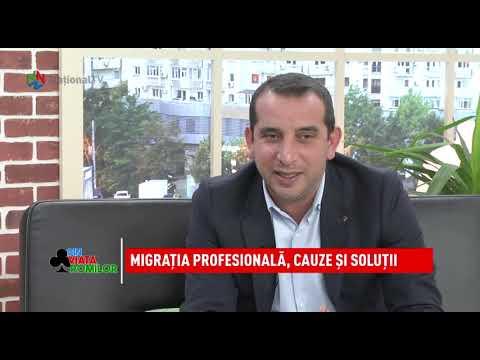 Din viata romilor - 03 noiembrie 2018