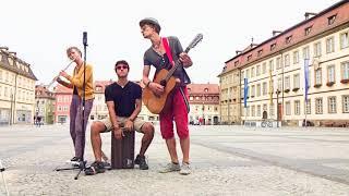 Video MamaHotel - Kára (live in Bamberg 2018)