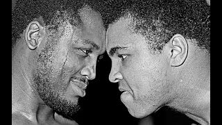 Video Muhammad Ali vs Joe Frazier - 8 minutes of motivation! MP3, 3GP, MP4, WEBM, AVI, FLV Oktober 2018