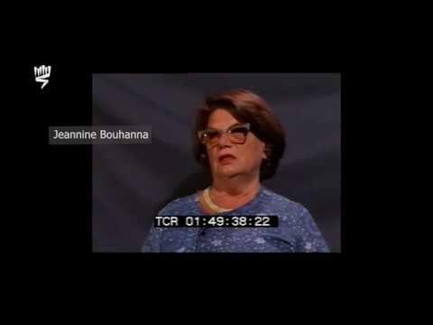 Jeannine Bouhanna, rescapée de la Shoah, raconte la dissimulation et le sauvetage de 2 femmes juives