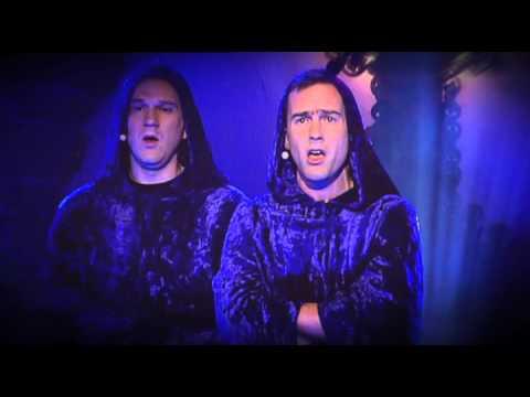 Gregorian: Christmas Chants (Live in Berlin)