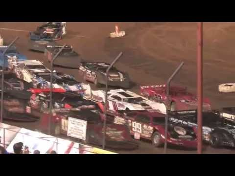 Lucas Oil MLRA Summer Shootout feature.