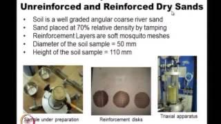 Mod-01 Lec-04 Strength Analysis Of Reinforced Soils  - I