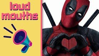 Video Deadpool 2 - Loud Mouths #12 MP3, 3GP, MP4, WEBM, AVI, FLV Juli 2018