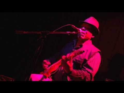 Irving Louis Lattin  at Terra Blues, N.Y. 2013 Part 5