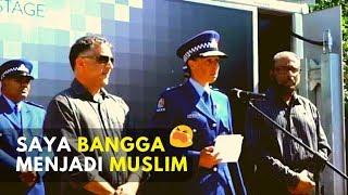 Video Muslim Kepala Polisi Christchurch, Selandia Baru Menahan Tangis Saat Berpidato 💥 Sub Indonesia MP3, 3GP, MP4, WEBM, AVI, FLV Maret 2019