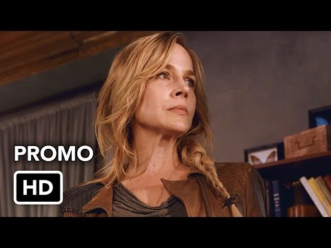 Defiance - Episode 3.08 - The Charge Blade - Promo