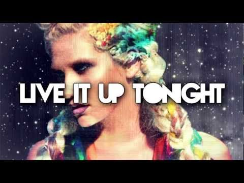 Kesha - Out Alive lyrics