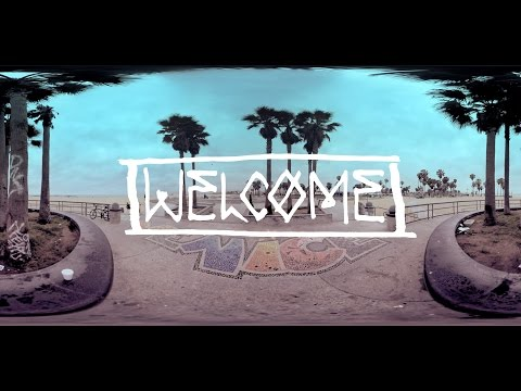 Welcome (360 Version)