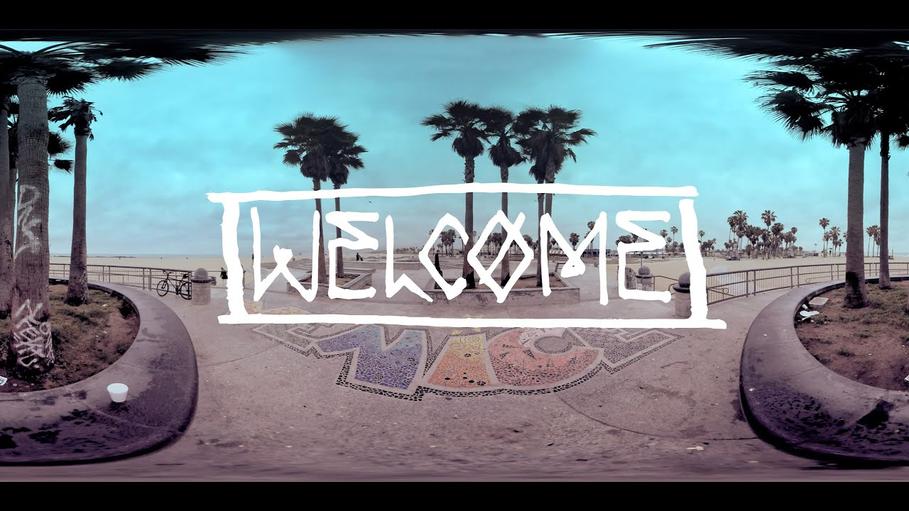 Fort Minor – Welcome (Video)