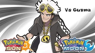 Download Lagu Pokemon Sun & Moon -  Team Skull Leader Guzma Battle Music (HQ) Mp3
