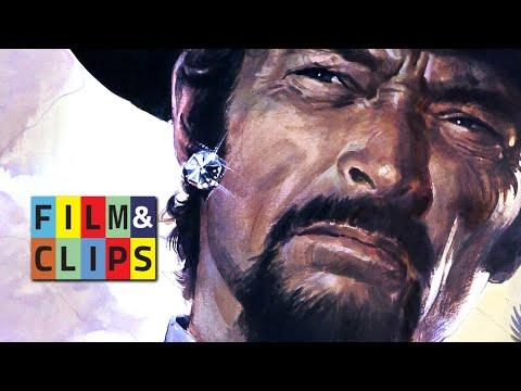 God's Gun (Classic, Western) - Full Movie by FIlm&Clips