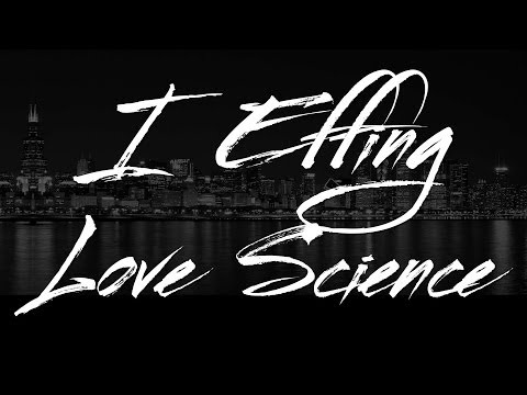 Já ku*va miluju vědu