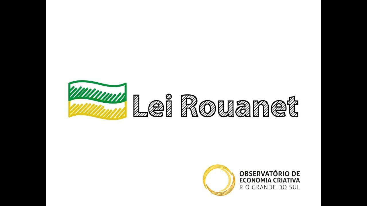 Financiamento à Cultura no Brasil: Lei Rouanet
