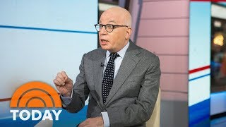 Video 'Fire And Fury' Author Michael Wolff: 'I Absolutely' Spoke To President Donald Trump | TODAY MP3, 3GP, MP4, WEBM, AVI, FLV Januari 2018
