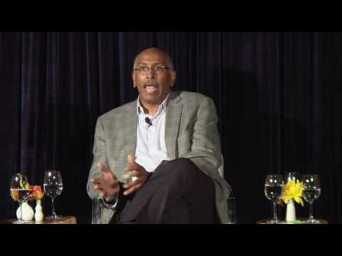 Former RNC Chair Michael Steele Reveals Who Will Get His Vote for President