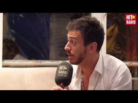 Interviews exclusives de Saad Lamjarred et Mister You sur HIT RADIO