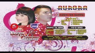 Gerry Mahesa  & Tasya  Rosmala - Kasih Tak Sampai - Aurora  [ Official ]