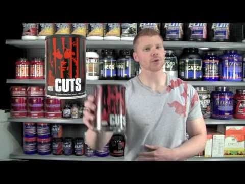 Animal Cuts Review-Rating (Extreme Weight Loss) Video 2