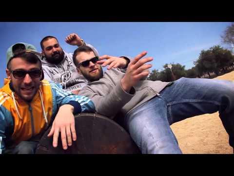 MORGAN & GORDO DEL FUNK FEAT. RAMS – «TRABAS» [VIDEOCLIP]