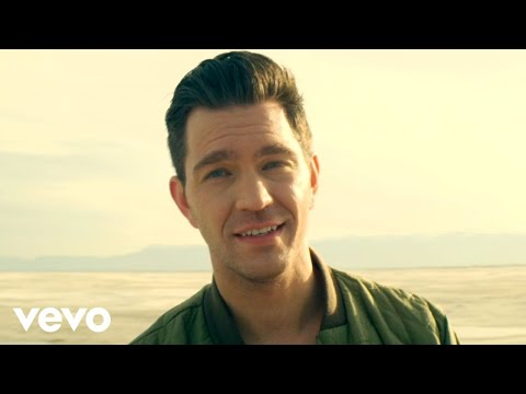 Andy Grammer - Back Home (Official)