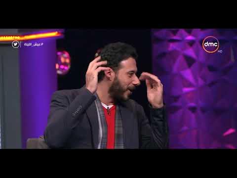 """أحمد السعدني: تأثرت بروبرتو باجيو في صغري وكنت """"فرفور"""""""