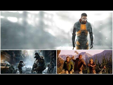 Valve разрешила делать новый Half-Life без неё | Игровые новости