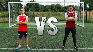 Video The Ultimate Sunday League Footballer | Vs Spencer FC MP3, 3GP, MP4, WEBM, AVI, FLV November 2018